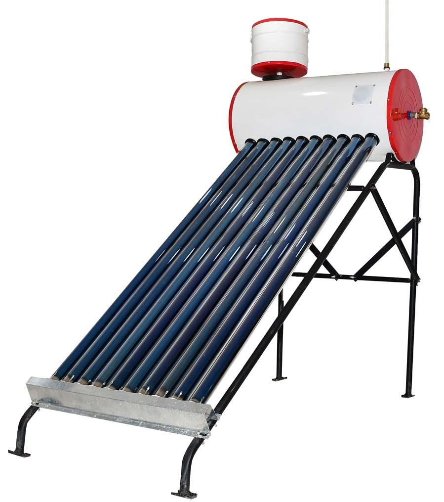Ilsun solar water heater 100 liters