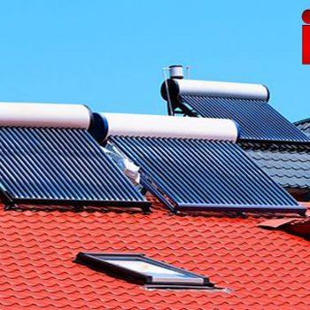 6 دلیل برای خرید آبگرمکن خورشیدی