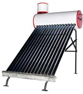 Ilsun solar water heater 150 liters