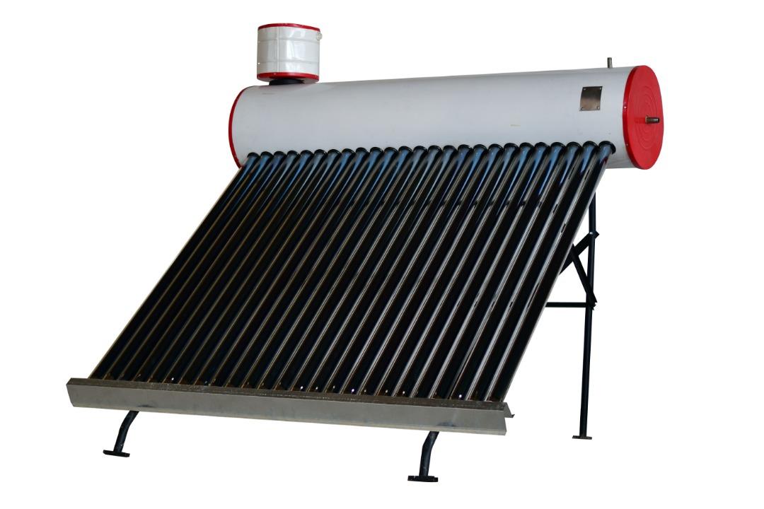 آبگرمکن خورشیدی 250 لیتری ایلسان