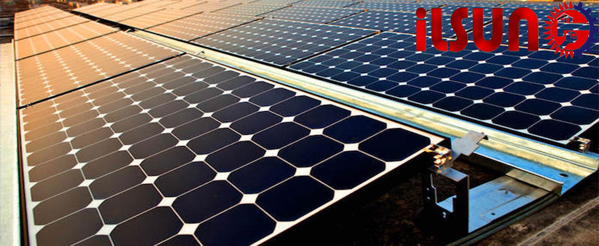 نقش انرژی خورشیدی در معماری امروز