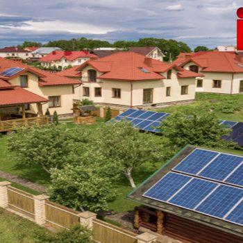 آبگرمکن خورشیدی . آبگرمکن خورشیدی در شمال