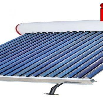 نحوه نصب آبگرمکن خورشیدی فلوتردار . خرید آبگرمکن خورشیدی