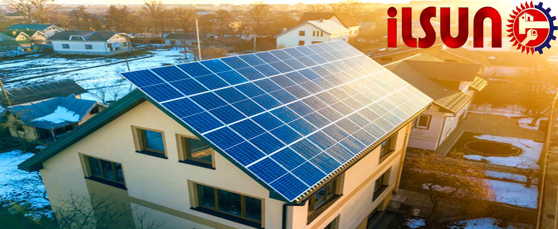 آبگرمکن خورشیدی . بررسی سیستم گرمایش آب برای کاربردهای انرژی خورشیدی