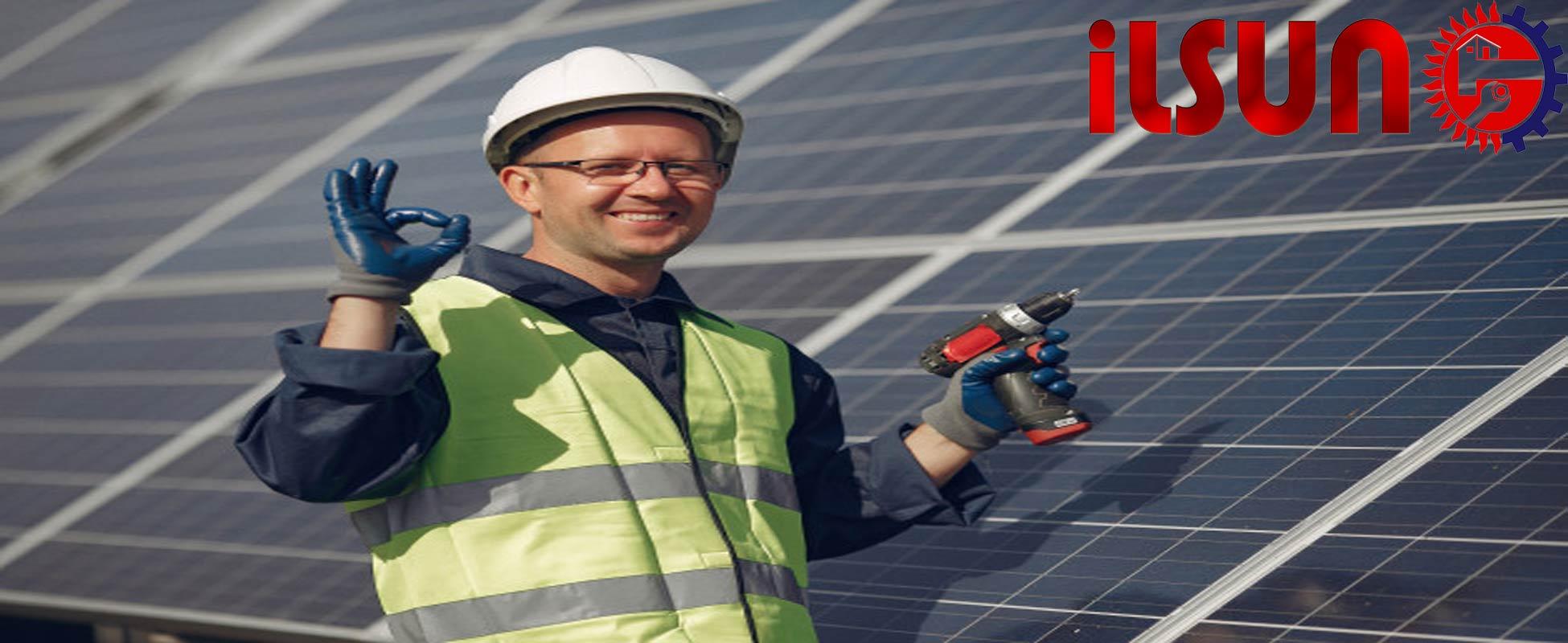آبگرمکن خورشیدی .بررسی سیستم گرمایش آب برای کاربردهای انرژی خورشیدی