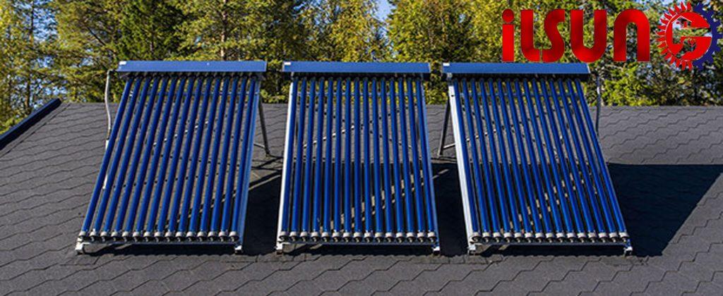 آیا خرید آبگرمکن خورشیدی مقرون به صرفه است؟