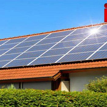 پنل خورشیدی چگونه کار میکند؟