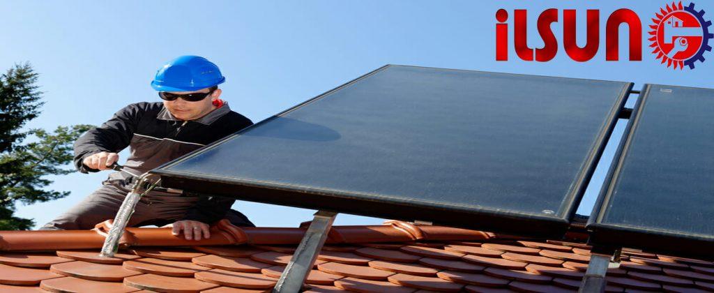 چیزهایی که یک نصاب آبگرمکن خورشیدی باید بداند؟ خرید آبگرمکن خورشیدی